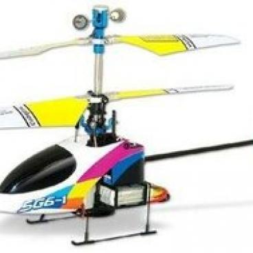 Вертолет Walkera HM5G6-M