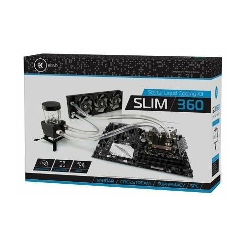 Кулер для процессора EKWB EK-KIT S360