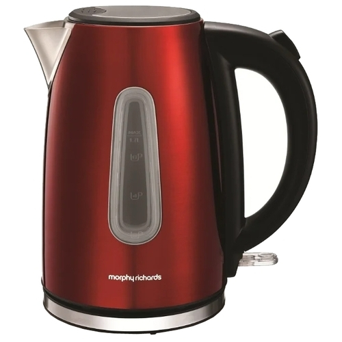 Чайник Morphy Richards 102777/102778