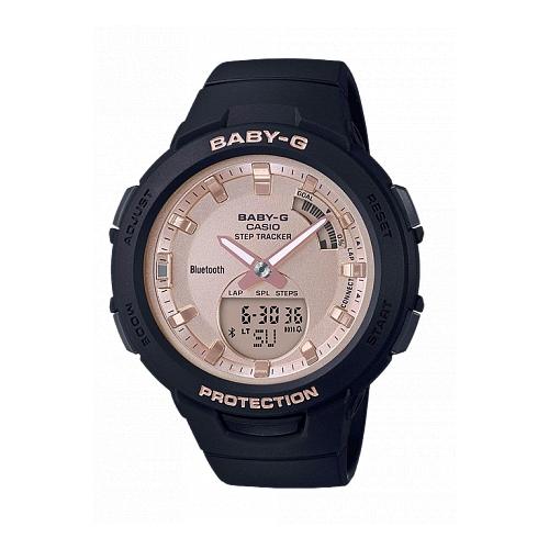 Часы CASIO BABY-G BSA-B100MF-1A