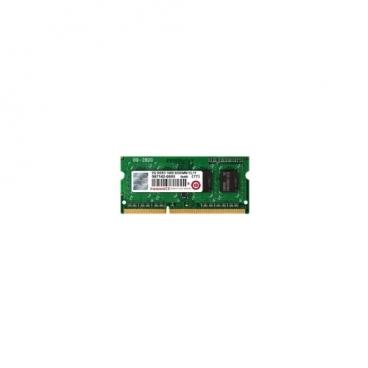 Оперативная память 4 ГБ 1 шт. Transcend TS512MSK64V6N