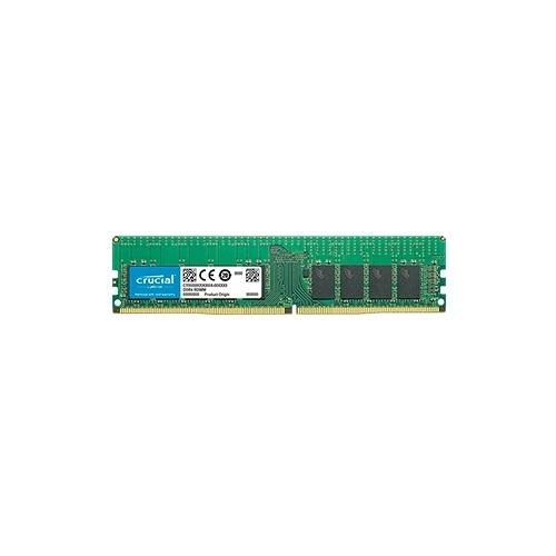 Оперативная память 16 ГБ 1 шт. Crucial CT16G4RFS4266