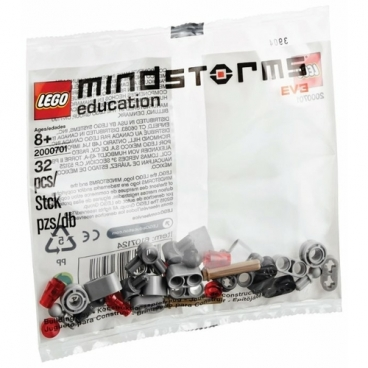 Детали для механизмов LEGO Education Mindstorms EV3 2000701