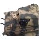 Танк Heng Long King Tiger Henschel (3888A-1) 1:16 18 см