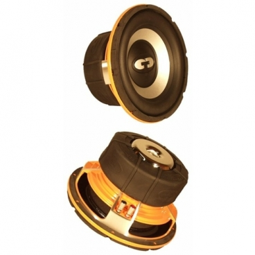 Автомобильный сабвуфер CDT Audio QES-820