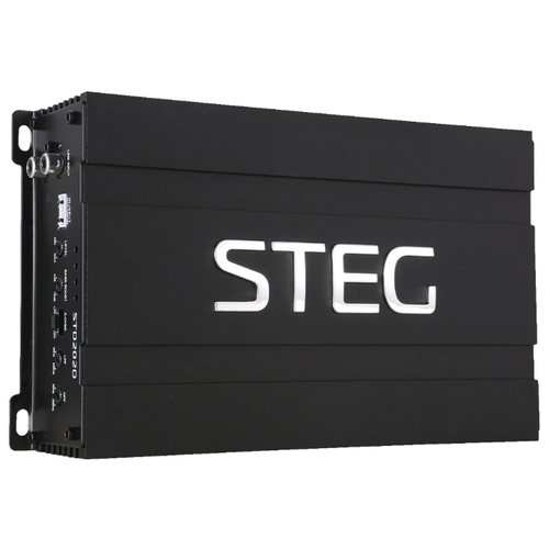 Автомобильный усилитель STEG STD 202D