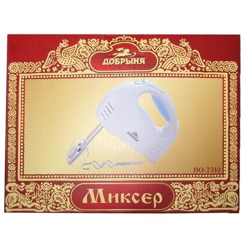 Миксер Добрыня DO-2310