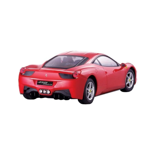 Легковой автомобиль MJX Ferrari F458 Italia (MJX-8234) 1:10 12 см