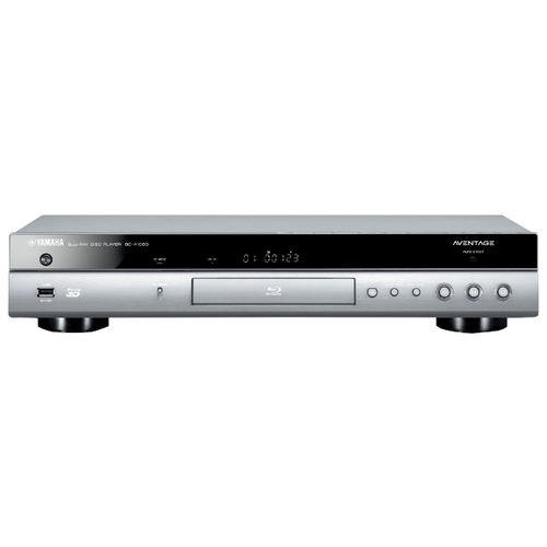 Ultra HD Blu-ray-плеер YAMAHA BD-A1060