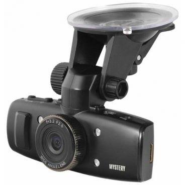 Видеорегистратор Mystery MDR-940HDG, GPS