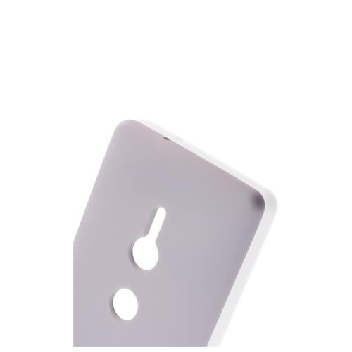 Чехол Rosco XZ3-SOFTRUBBER для Sony Xperia XZ3