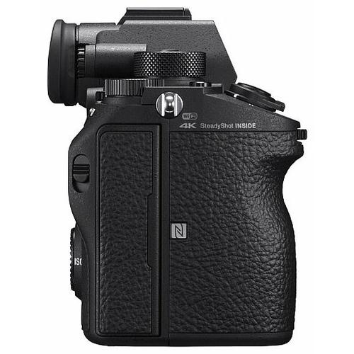 Фотоаппарат Sony Alpha ILCE-9 Kit