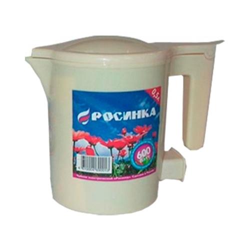 Чайник Росинка ЭЧ-0.5/0.6-220