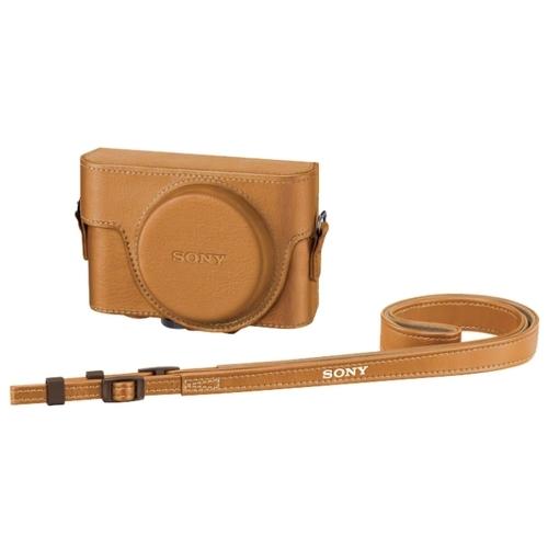 Чехол для фотокамеры Sony LCJ-RXF