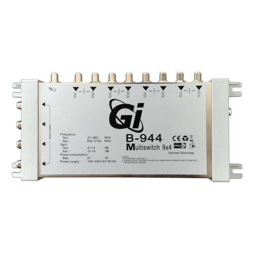 Мультисвич Galaxy Innovations B-944