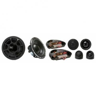 Автомобильная акустика Morel ELATE TI 603