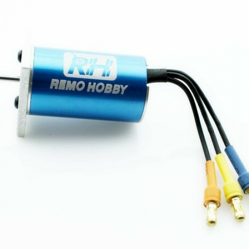 Мотор Remo Hobby