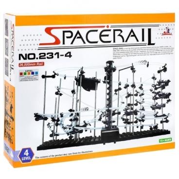 Динамический конструктор Aojie SpaceRail 231-4