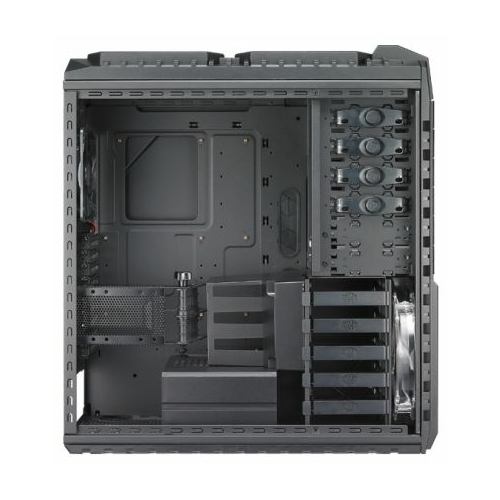 Компьютерный корпус Cooler Master HAF X (RC-942-KKN1) w/o PSU Black