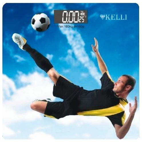 Весы Kelli KL-1539