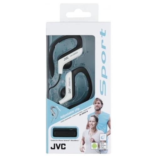 Наушники JVC HA-EBR25