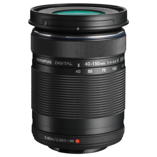 Фотоаппарат Olympus OM-D E-M10 Mark III Kit