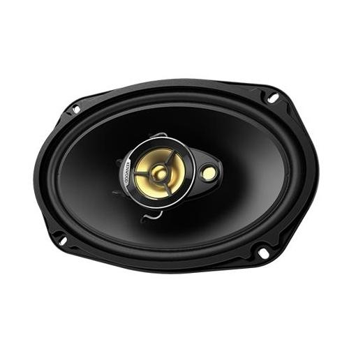 Автомобильная акустика KENWOOD KFC-S6976EX