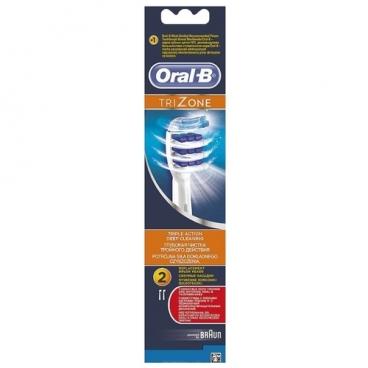 Насадка Oral-B Trizone