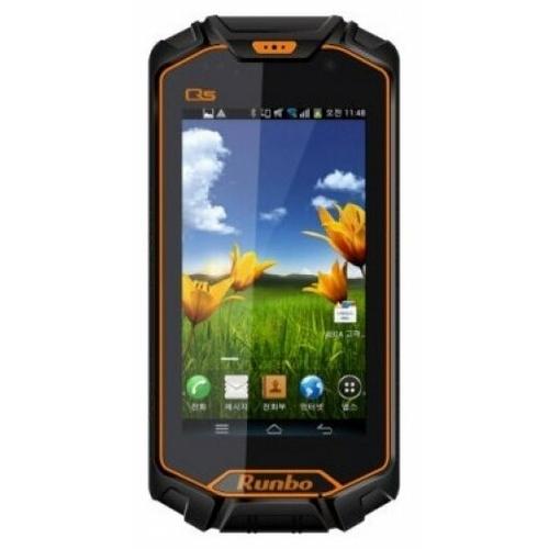Смартфон Runbo Q5 LTE