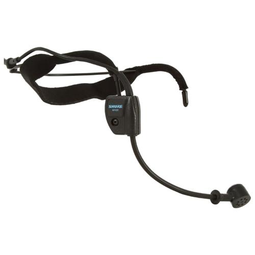 Микрофон Shure WH20 XLR