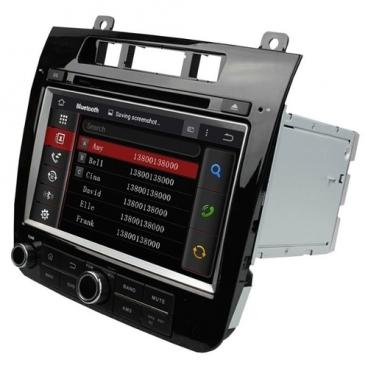 Автомагнитола CARMEDIA KD-8009