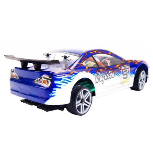 Легковой автомобиль HSP Magician (94823PRO) 1:18 24.5 см