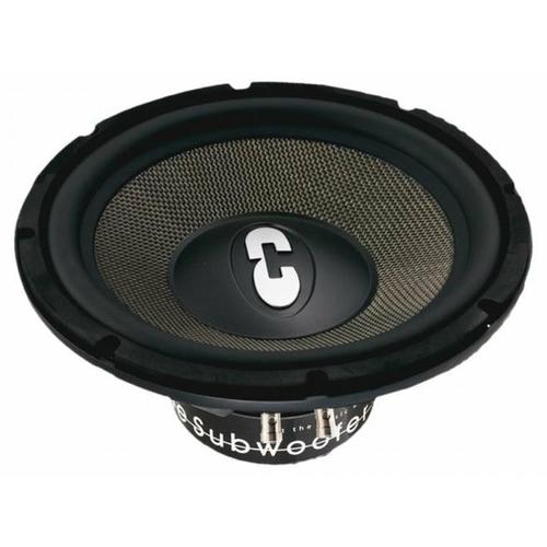 Автомобильный сабвуфер CDT Audio HD 1200CFS