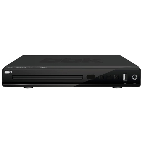 DVD-плеер BBK DVP035S