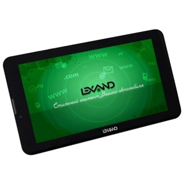Навигатор LEXAND SC7 PRO HD