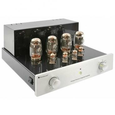 Интегральный усилитель PrimaLuna ProLogue Premium Integrated Amplifier (KT88)