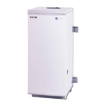 Газовый котел ATON Atmo 10ЕВМ 10 кВт двухконтурный