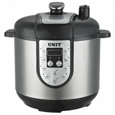Скороварка/мультиварка UNIT USP-1200S