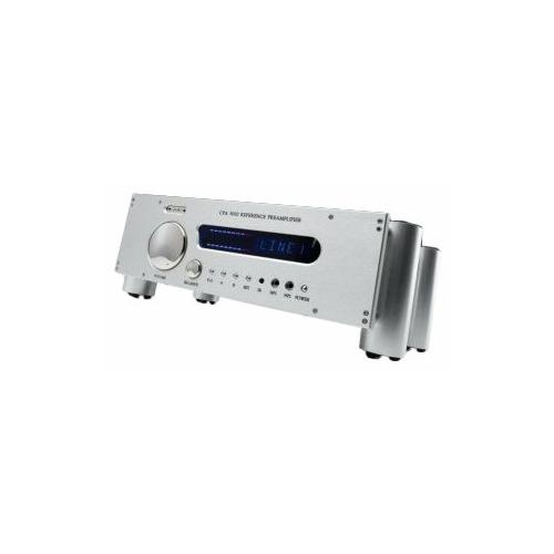 Предварительный усилитель Chord Electronics CPA 5000