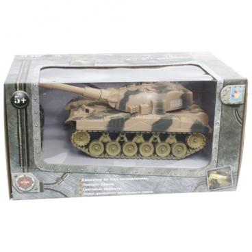 Танк 1 TOY Взвод (Т59145) 17 см