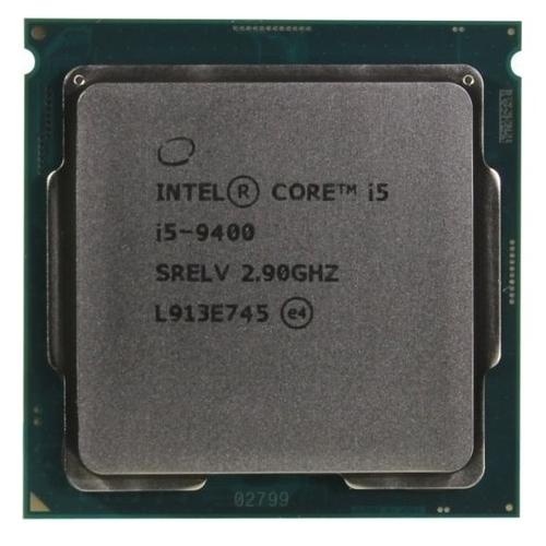 Процессор Intel Core i5-9400