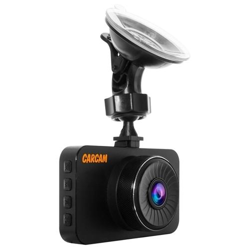 Видеорегистратор CARCAM F3, 2 камеры