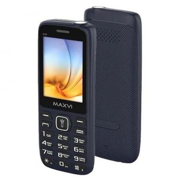 Телефон MAXVI K16
