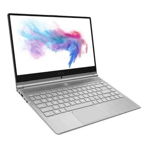 "Ноутбук MSI Modern 14 A10M (Intel Core i5 10210U 1600 MHz/14""/1920x1080/8GB/512GB SSD/DVD нет/Intel UHD Graphics 620/Wi-Fi/Bluetooth/DOS)"