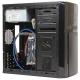 Компьютерный корпус SunPro Vista IV 450W Black