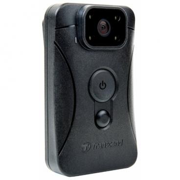Экшн-камера Transcend DrivePro Body 10