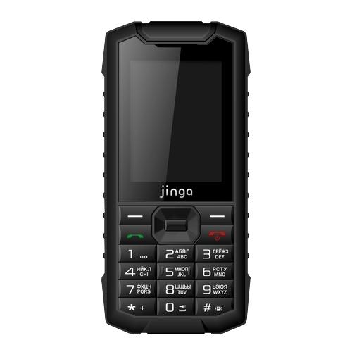 Телефон Jinga IP68