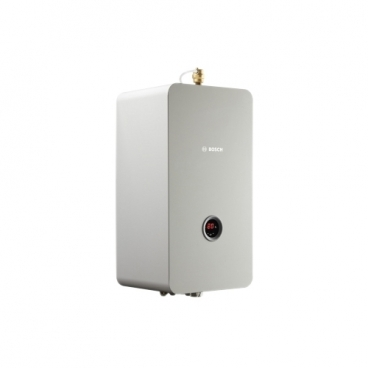 Электрический котел Bosch Tronic Heat 3500 12 11.88 кВт одноконтурный
