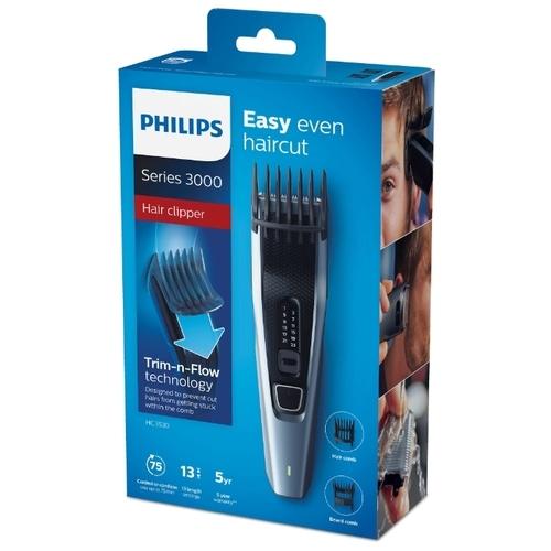 Машинка для стрижки Philips HC3530/15 Series 3000