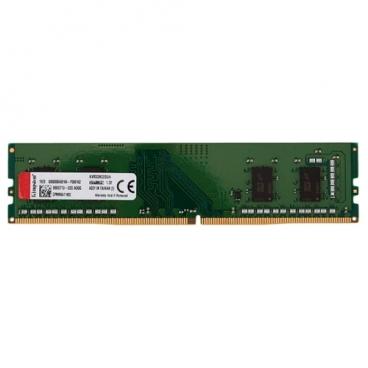 Оперативная память 4 ГБ 1 шт. Kingston KVR32N22S6/4